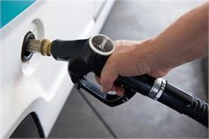 increased diesel demand increased electricity