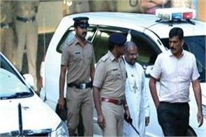 nun rape case accused pastor franco mulakkal gets bail from hc