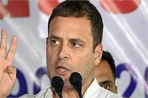 rahul gandhi says cbi director removed for fear of rafale investigation