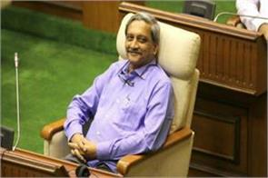 parrikar is being forced to remain chief minister welingkar