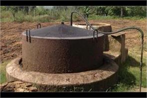 biogas plant will be engaged in burail jail