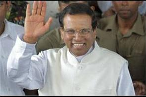 sri lankan president s serious allegation raw is planning to plot his murder