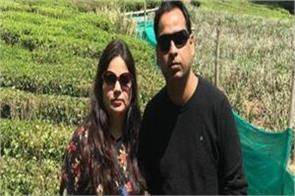 sit disclosure in vivek murder tiwari s car did not collide with soldier bike