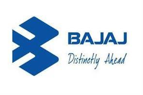 bajaj auto profits up 5 per cent