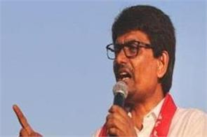 thakor kept sadbhavna upvas for non gujaratis