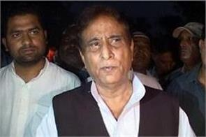 be prepared for cbi sit probe yogi s minister azam khan
