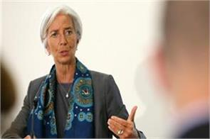 imf chief warns that fix business  do not destroy it