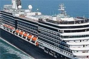 1300 indians screw cruise experience for everybody else