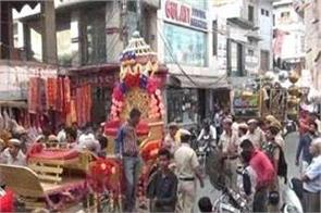 mahabharata started in two social institutes to celebrate dussehra