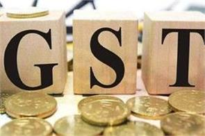 gst collection crosses rs 94 000 cr in september