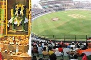 inside the stadium temple that changed indian team s fortune