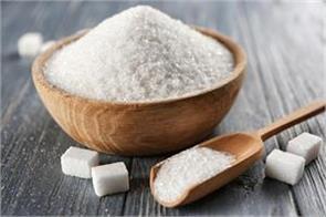 4 million tons of sugar production estimate cut
