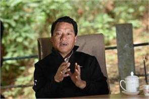 gjm chief bimal gurung ready to talk with mamta govt