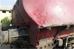 train of amritsar accident park in railway yard of attari