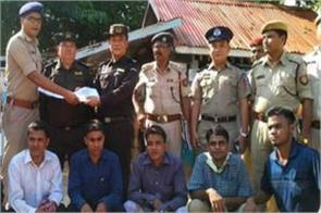 india 7 rohingyas handed over to myanmar