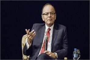 india needs strong leadership not unstable coalition to boost growth jaitley