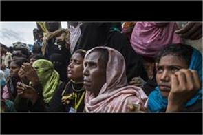 rohingya refugees are selling their daughters claiming in un report