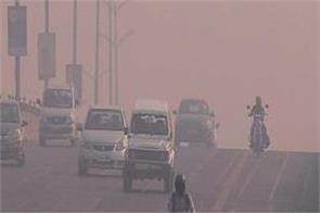 air poisonous warning in delhi ncr