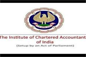 institute of chartered accountants of india issued an admit card for ipc