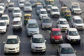sales of passenger vehicles increased 6 88 percent in the first half says siam