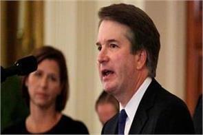 the senate confirms brett kavanaugh to the supreme court