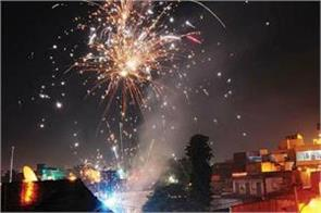 there is a ban on firecrackers in these countries including nepal