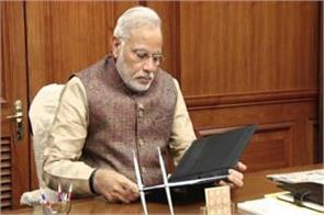 18 ias officers involved in modi s good list