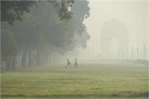 delhi the worst air quality of this season so far
