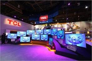 tcl electronics to invest rs 2 000 crore at tirupati unit