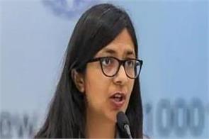 swati maliwal says cctv cameras create fear among criminals