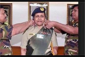 bangladesh appoints susane giti as first ever woman major general