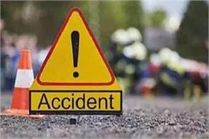 a drunker bike driver crushed 6 people