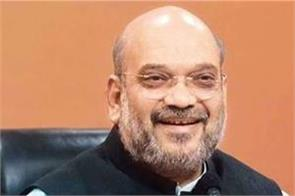 mission 2019 amit shah will come to lucknow on 24th october important meeting