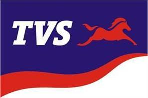 tvs motor profit slows down marginally income increases
