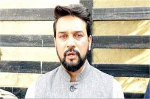 anurag what speaks on ram temple issue read the news to know