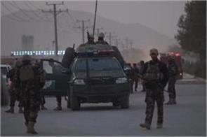 15 afghan policemen killed 10 injured in taliban attack