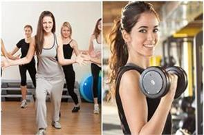 which option is good for weight loss dance or gym