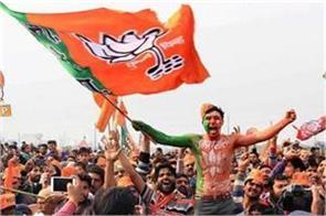 bjp candidate won unopposed in kashmir