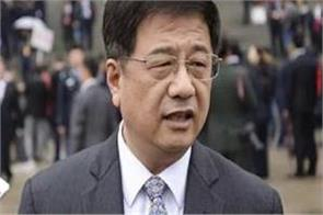 china top official in macau dies in fall from building