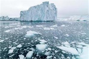 melting glacier in china draws tourists climate worries
