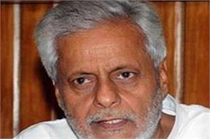 conspiracy of bjp fir against azam khan sp