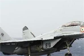 india has increased strength of mig 29
