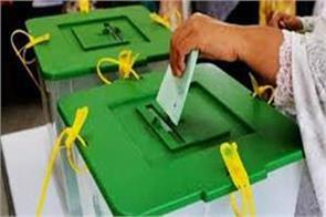 secret election campaign in kashmir for muncipal poll