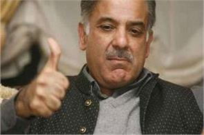 pak leader shahbaz sharif arrested for corruption