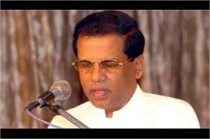 indian suspect charged with conspiracy to murder sri lankan president