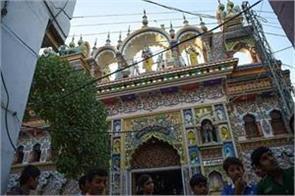 the sweet city of pakistan is a symbol of hindu muslim tolerance