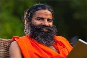 baba ramdev declares cow to be the nation s mother