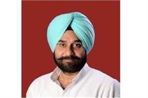 congress take away self from himmat singh s controversial statement case