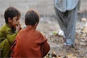 modi government failed to remove starvation