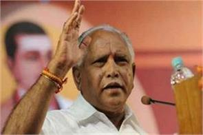 yeddyurappa denies reports of modi contesting from karnataka
